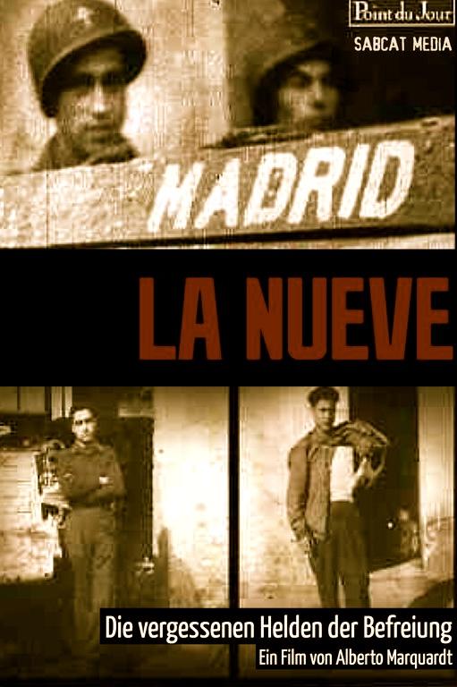 Cover La Nueve
