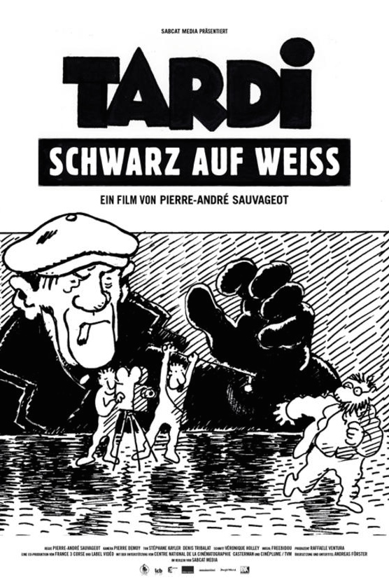 Tardi Poster