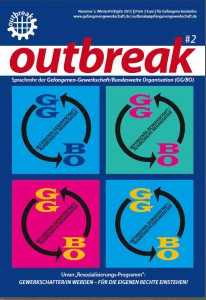 Cover Outbreak #2